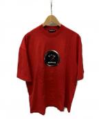 BALENCIAGA()の古着「TEVA3」|レッド