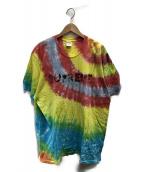 ()の古着「Morph Tee Tie-Dye」|タイダイ
