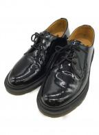 Dr.Martens()の古着「3ホールブーツ」|ブラック