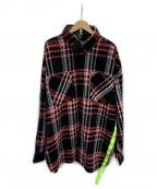 DANKE SCHON(ダンケ シェーン)の古着「ジャケット」|ブラック