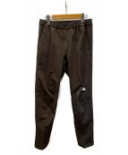 THE NORTH FACE(ザノースフェイス)の古着「Doro Light Pant」|ブラウン