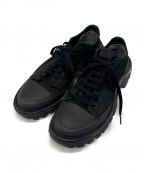adidas by RAF SIMONS(アディダス バイ ラフシモンズ)の古着「RS DETROIT RUNNER」|ブラック