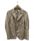 Engineered Garments()の古着「ベッドフォードジャケット」|ベージュ