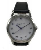 ()の古着「時計」