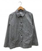 McGREGOR(マックレガー)の古着「カバージャケット」 グレー