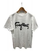 ()の古着「FRAGMENTS TOUR TEE」 ホワイト
