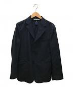 JOHNBULL()の古着「3Bジャケット」|ネイビー