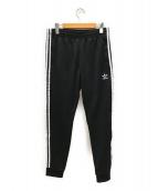 adidas Originals(アディダス オリジナルス)の古着「SST TRACK PANTS」 ブラック