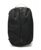 ()の古着「デイパック」|ブラック
