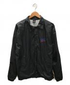 ONLY NY(オンリーニューヨーク)の古着「コーチジャケット」 ブラック