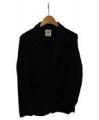 ()の古着「セットアップスーツ」|ブラック