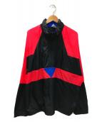 ()の古着「古着トラックジャケット」 マルチ
