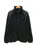 ROTHCO(ロスコ)の古着「フリースジャケット」|ブラック