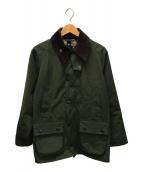 ()の古着「ビデイルジャケット」|グリーン