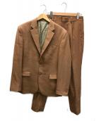 ()の古着「セットアップスーツ」|ベージュ
