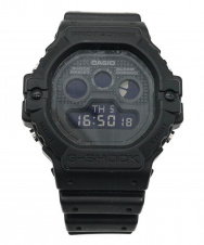CASIO (カシオ) DW-5900BB G-SHOCK