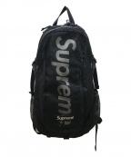 SUPREME()の古着「20SS Backpack」|ブラック