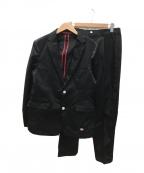 Dickies × LOVELESS(ディッキーズ×ラブレス)の古着「3ピースチノセットアップ」|ブラック