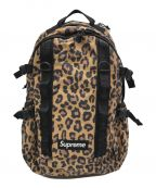 SUPREME()の古着「20FW Backpack」|ブラウン