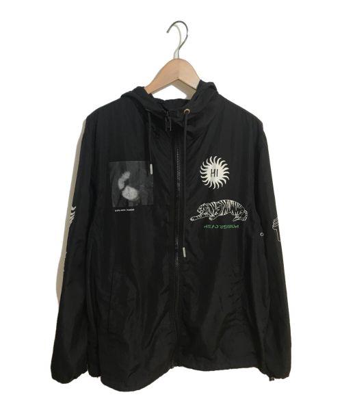 DIESEL(ディーゼル)DIESEL (ディーゼル) J-HEAD-0LAPH ブラック サイズ:Mの古着・服飾アイテム