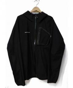 MAMMUT(マムート)の古着「DRYTech FREEFLIGHT Jacket」 ブラック