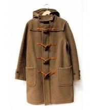 NAISSANCE(ネサーンス)の古着「ダッフルコート」 ブラウン
