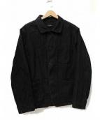 evan kinori(エヴァンキノリ)の古着「three pocket jacket」 グレー