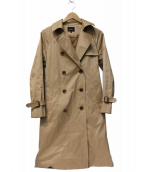 Demi-Luxe BEAMS(デミルクス ビームス)の古着「トレンチコート」