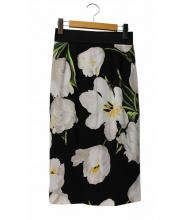 DOLCE & GABBANA(ドルチェ&ガッバーナ)の古着「フレアスカート」