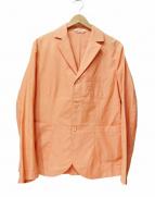 CARVEN(カルヴェン)の古着「カラーテーラードジャケット」