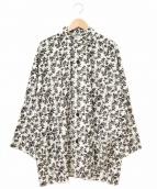 robe de chambre COMME des GARCONS(ローブドシャンブル コムデギャルソン)の古着「オールドオーバーサイズパジャマシャツ」