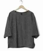 AMACA(アマカ)の古着「セットアップ」|グレー