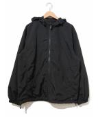 Supreme(シュプリーム)の古着「ジャケット」 ブラック