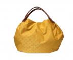 russet(ラシット)の古着「ハンドバッグ」|イエロー