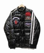 TED COMPANY(テッドカンパニー)の古着「中綿ジャケット」|ブラック