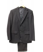azabu tailor(アサブテーラ)の古着「セットアップスーツ」|ネイビー