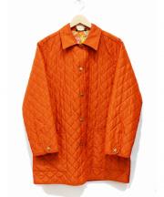 Salvatore Ferragamo 【OLD】キルティングジャケット