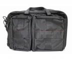 BRIEFING(ブリーフィング)の古着「別注3WAYバッグ」|ブラック