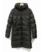 G-STAR RAW(ジースターロウ)の古着「中綿コート」|ブラック