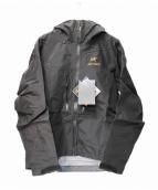 ARCTERYX(アークテリクス)の古着「ALPHA SV ジャケット」|ブラック