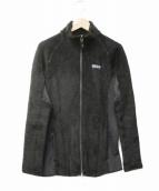 Patagonia(パタゴニア)の古着「R2ジャケット」 ブラック