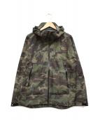 Marmot(マーモット)の古着「コモドジャケット」|オリーブ