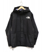 THE NORTH FACE(ザノースフェイス)の古着「Expedition Light Parka Jacket」|ブラック