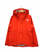 THE NORTH FACE(ザノースフェイス)の古着「All Mountain Jacket」|レッド