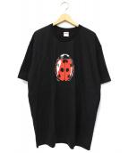 Supreme(シュプリーム)の古着「Ladybug Tee」|ブラック