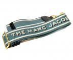 MARC JACOBS(マークジェイコブス)の古着「Strap Mj Icing Webbing Strap」|グリーン