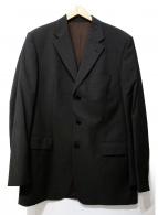 HUGO BOSS(ヒューゴボス)の古着「セットアップスーツ」|ブラウン