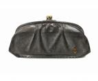 ebagos(エバゴス)の古着「がま口財布」|グレー