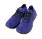 ()の古着「スニーカー」|ブルー