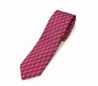 HERMES(エルメス)の古着「ネクタイ」|ピンク
